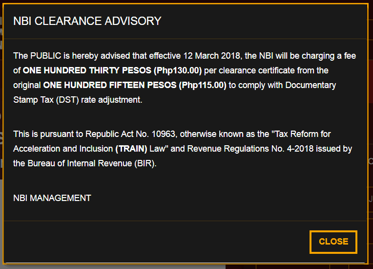 REQUIREMENTS FOR NBI CLEARANCE requirements for nbi clearance REQUIREMENTS FOR NBI CLEARANCE ONLINE | NBI CLEARANCE ONLINE REQUIREMENTS FOR NBI CLEARANCE
