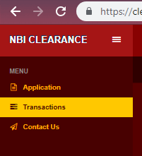 SAVE YOUR NBI CLEARANCE ONLINE APPLICATION FORM save your nbi clearance online application form SAVE YOUR NBI CLEARANCE ONLINE APPLICATION FORM Screenshot 4