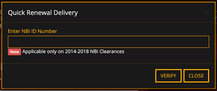 HOW TO APPLY FOR NBI CLEARANCE QUICK RENEWAL DELIVERY nbi clearance quick renewal NBI CLEARANCE QUICK RENEWAL STEP BY STEP HOW TO APPLY FOR NBI CLEARANCE QUICK RENEWAL DELIVERY