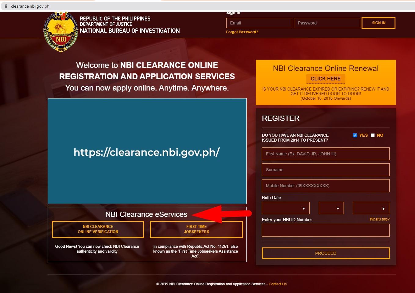 NBI CLEARANCE eSERVICES nbi clearance eservices NBI CLEARANCE eSERVICES FOR 2021 NBI CLEARANCE eSERVICES